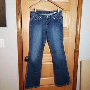 Lucky brand jeans Dungarees size 29long
